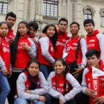 Becas en Perú